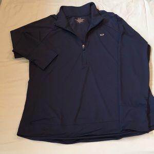 VV Performance 1/4 Zip Shirt